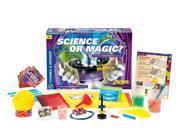 Science or Magic? THK620714 THAMES & KOSMOS 9SIA8N13Y67623