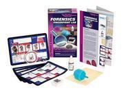 Forensics Fingerprint Kit - Science Kits by Thames & Kosmos (658410) 9SIA5N520C0560