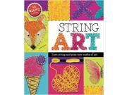 String Art - Craft Kit by Klutz (570321)