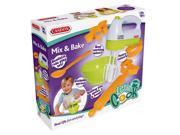 Mix N Bake Mixer Set - Kitchen Play Toy by Casdon (S500)
