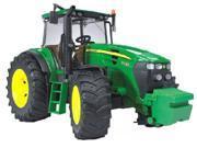 Tractor 7930 (John Deere) - Vehicle Toy by Bruder Trucks (09806)