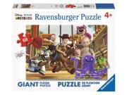 Toy Story Playing Around 60 pcs. - Floor Puzzle by Ravensburger (05434) 9SIA5N52TV1316