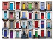 Knock Knock 1000 pcs. - Jigsaw Puzzle by Melissa & Doug (9092)