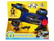 Imaginext Transforming Batmobile (DC Super Friends) by Fisher Price (CLP22) 9SIA0ZX4ZT7756