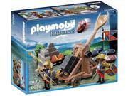 Lion Knight's Catapult (Knights) - Play Set by Playmobil (6039) 9SIA3914ZH4657