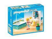 Modern Bathroom (City Life) - Play Set by Playmobil (5577) 9SIA5N53643011