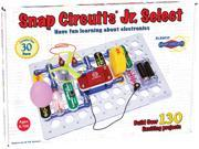 Snap Circuits Junior Select - Science Kit by Elenco Electronics (SC-130)