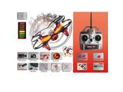 Quadrocopter RC with Video Camera - Remote Control Drone by Carrera (503003)