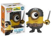 Minions Eye Matie Pop! Vinyl Figure by Funko 9SIA5N53KR4605