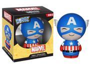 Funko  Dorbz: Marvel-Captain America 9SIA0ZX39W8561
