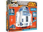 R2-D2 Star Wars Inflatable R/C - Remote Control by Fisher Price (BTSW002)