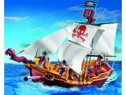 Pirate Ship - Play Set by Playmobil (5618) 9SIA5N53YV7179