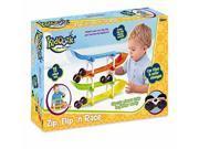 Zip, Flip N Race - Toddler Toy by International Playthings (2492)