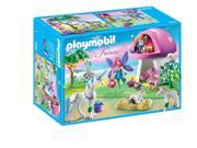 Fairies with House - Play Set by Playmobil (6055) 9SIA3914ZH4633