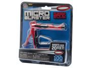 Micro Blaster Band Shooter - Novelty Toy by Hog Wild (44020)