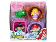 Bath Princess Boat (Little People) - Bath Toy by Fisher Price (DLF80)