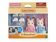 Ice Skating Friends - Dollhouse Figures by Calico Critters (CC1729) 9SIA0R957Y5156