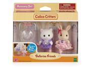 Ballerina Friends - Dollhouse Figures by Calico Critters (CC1728) 9SIA5N54R84581