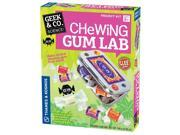 Geek & Co. Chewing Gum Lab - Science Kit by Thames & Kosmos (550023) 9SIA5N54T56624