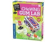 Geek & Co. Chewing Gum Lab - Science Kit by Thames & Kosmos (550023) 9SIA5N54T56624