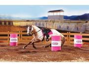 Barrel Racing (Classic) - Collectible Horses by Breyer (61089) 9SIA01955E4787