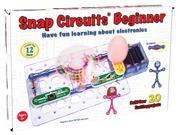Snap Circuits Beginner - Science Kit by Elenco Electronics (SCB-20) 9SIA3G63YZ9495