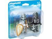 Knights Rivalry Duo Pack - Imaginative Play Set by Playmobil (6847) 9SIA5N55B57823