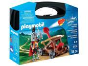 Knight Catapult?Case - Imaginative Play Set by Playmobil (9106) 9SIA5N55D92868