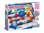 Electricity - Science Kit by Clementoni (61077)
