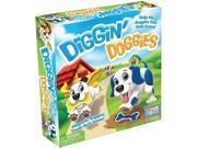 Diggin Doggies - Board Game by International Playthings (25117) 9SIA5N55V39168
