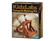 Catapult Making Kit (4M) - Science Kit by Toysmith (3015) 9SIA5N55AU3332