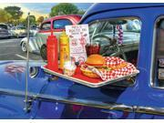 Drive-Thru Route 66?500 pcs. (Large Format) - Jigsaw Puzzle by Ravensburger 9SIA0495CH3037