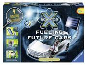 Fueling Future Cars - Science Kit by Science X (18928)