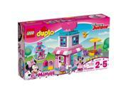 LEGO Duplo Disney Junior Minnie Mouse Bow-tique 10844