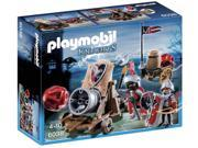 Hawk Knight's Cannon (Knights) - Play Set by Playmobil (6038) 9SIA1WB3GV1677