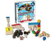 Dicecapades Game (2nd Edition) - Family Game by Haywire Group (700) 9SIA5N55R26783
