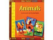 Animals Puzzle - Learning Toy by SpiceBox Books (26107) 9SIA5N523P0902