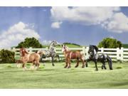 Gentle Giants (Stablemates) - Collectible Horses by Breyer (6022) 9SIA0196KK3262