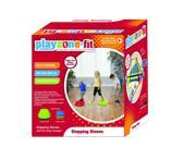 PlayZone Fit Stepping Stones - Active Indoor Toy by Brand 44 (605) 9SIA5N53PN3777