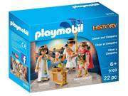 Ceasar & Cleopatra - Playset by Playmobil (9169)