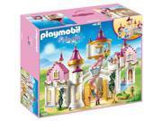 Grand Princess Castle - Playset by Playmobil (6848) 9SIA5N56CS9081