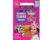 My Twinkly Tiaras Jr - Craft Kits by Klutz (593249)