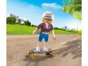 Skateboarder Playmo-Friends - Play Set by Playmobil (9338) 9SIA5N56YK9630