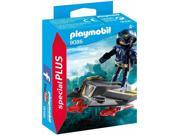 Sky Knight with Jet Special Plus - Play Set by Playmobil (9086) 9SIA5N56YK9513