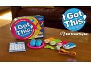 I Got This! Game - Active Game by Fat Brain Toys (FA135-1) 9SIA5N57163025