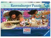 Moana's Adventure 200 pcs. (Disney) - Jigsaw Puzzles by Ravensburger (12744) 9SIA5N579P0512