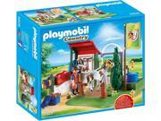 Horse Grooming Station - Imaginative Play Set by Playmobil (6929)