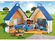 School Take-Along - Play Set by Playmobil (5662)