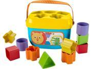 Baby's First Blocks - Infant Toy by Fisher Price (FGP10)