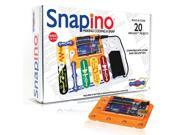 Snap Circuits Snapino - Science Kit by Elenco Electronics (SC-SNAPINO)